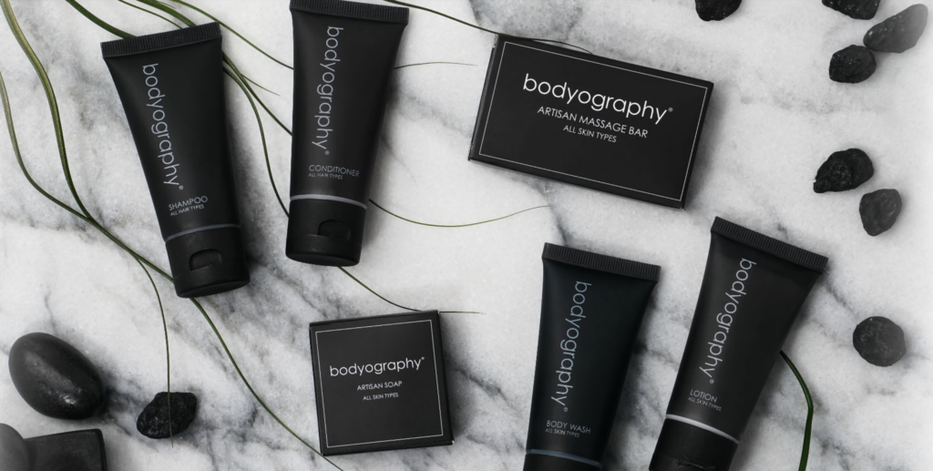 HostGPO members have free access to luxury toiletries at wholesale prices from World Amenities