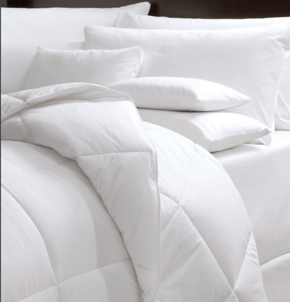 HostGPO members can get great linens at wholesale prices from Standard Textile