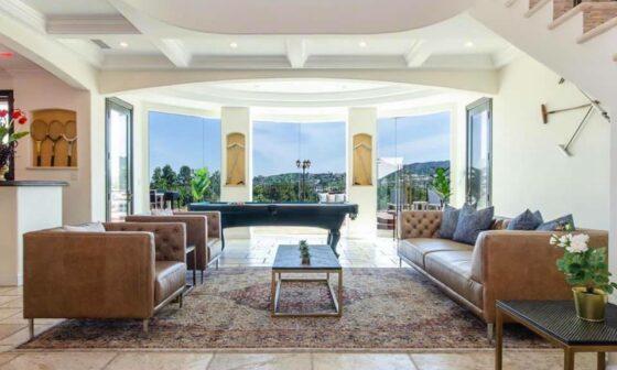 rugs mansion