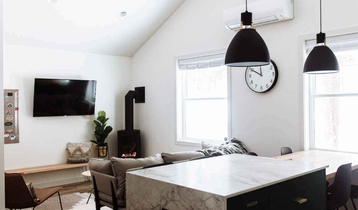 Cozy airbnb vrbo rental washington west elm